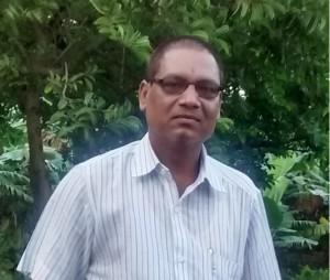 Tanaji Gajare - Environmental Consultant