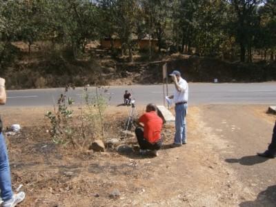 Environmental Quality Monitoring