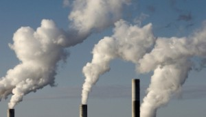 Air Pollution - Ambient air quality monitoring