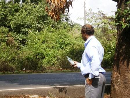 Environmental Monitoring Data - importance of environmental monitoring