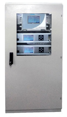 Ambient air quality monitoring System - continuous emission monitoring system