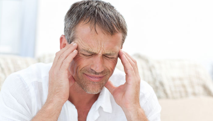 Severe headache - VOC Testing and Monitoring - Perfect Pollucon Services