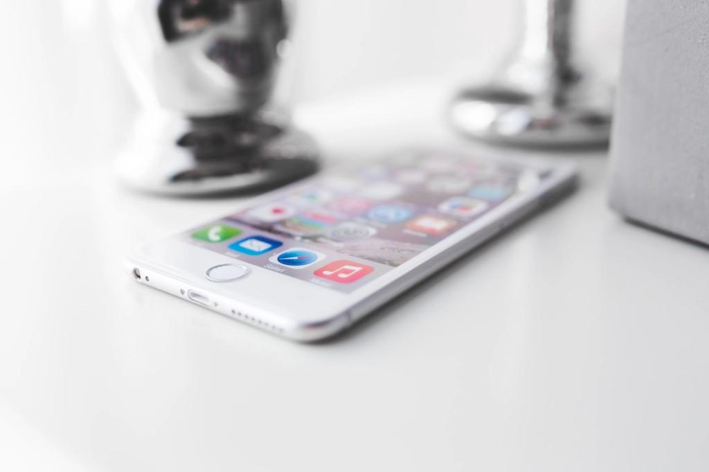 Sound Level Measuring using smartphones