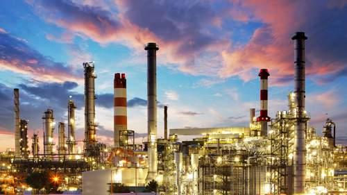 Industrialization - Hazardous Waste