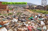 Open Dumps - Solid Waste hazardous Waste