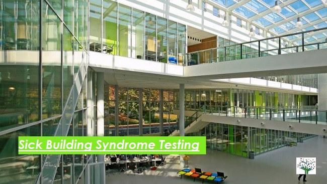 Sick Building syndrome - Perfect Pollucon Services