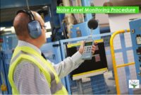 Noise Level Measurement Procedure